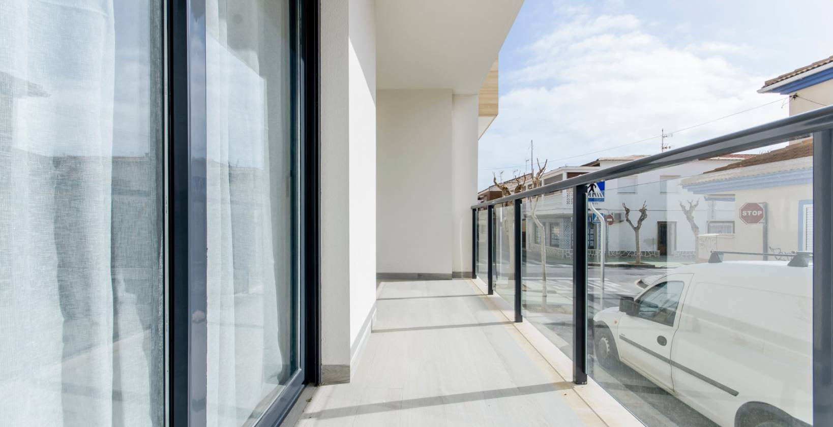 New Build - Appartement / Flat - Torre de la Horadada