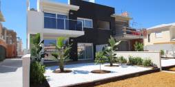 New Build - Bungalow - Torrevieja - Centro
